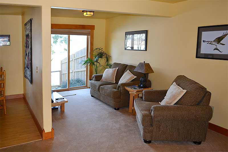 Hotels in Gold Beach Oregon Seahawk Suite