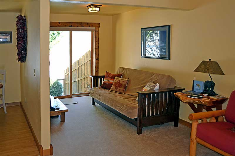 Hotels in Gold Beach Oregon Gold Rush Suite